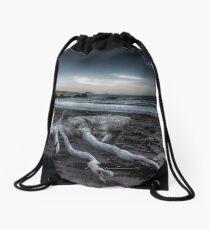 Driftwood Drawstring Bag