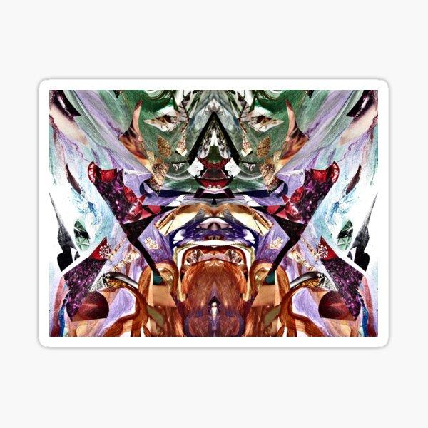 Inner Altar Sticker
