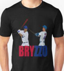 bryzzo souvenir company shirt Unisex T-Shirt