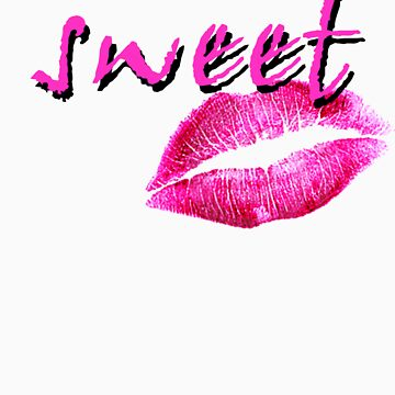 Sweet Lips by karenisme