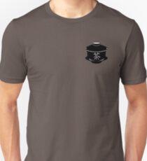 """Tea"" Kanji Gaiwan  Unisex T-Shirt"