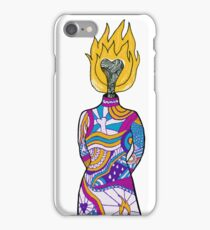 Foster the People Torches Supermodel iPhone Case/Skin