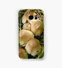 Cluster of Toadstools - Vic. Australia Samsung Galaxy Case/Skin