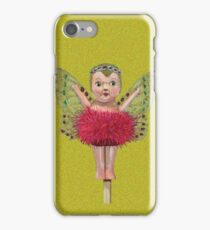 Cute Kewpie iPhone Case/Skin