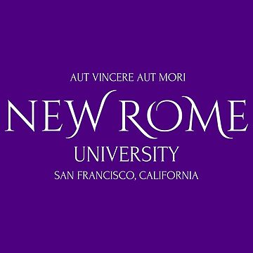 New Rome University by Skippio