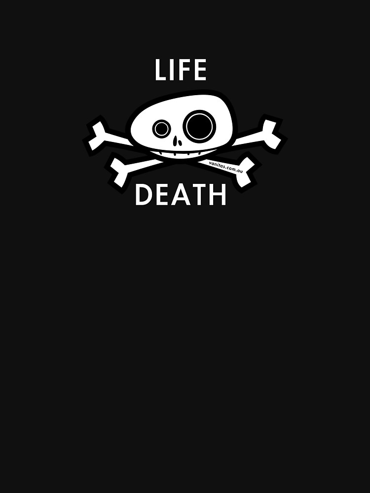 Life Death by tessamisso
