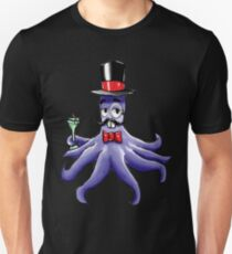 Squid Squad Like a Sir T-Shirt