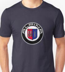 Alpina Merchandise T-Shirt