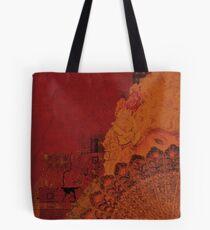 MARIE ANTOINETTE Tote Bag