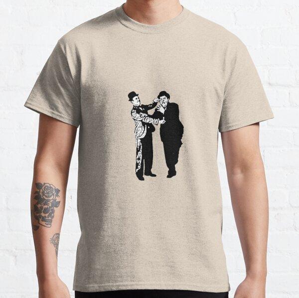 Stan & Ollie Classic T-Shirt