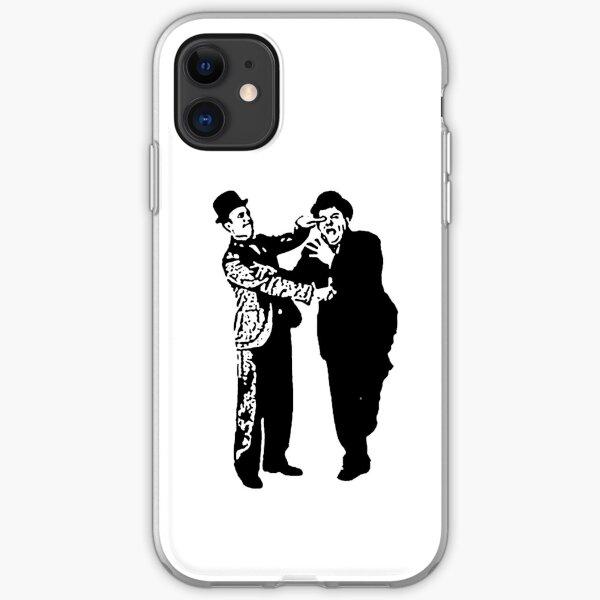 Stan & Ollie iPhone Soft Case
