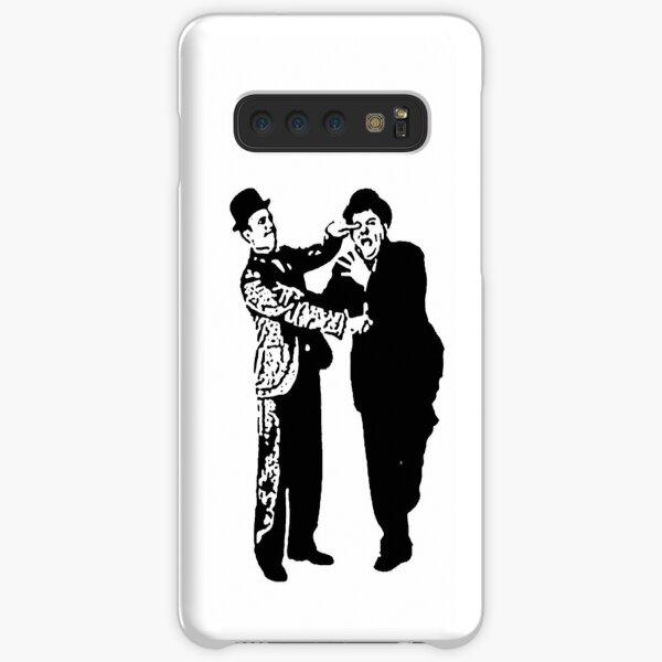 Stan & Ollie Samsung Galaxy Snap Case