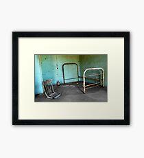 Comfort Inn Framed Print