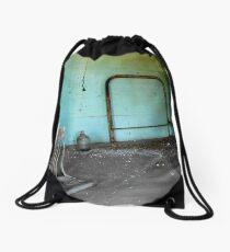 Comfort Inn Drawstring Bag