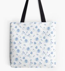 Magical Bride All Over Print - White Tote Bag