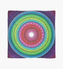 Mandala of Inner Peace Scarf