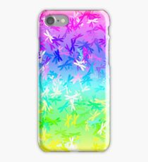 Dance of the DRAG-onflies iPhone Case/Skin