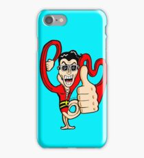 Thumbs Up, Plastic Man! iPhone Case/Skin