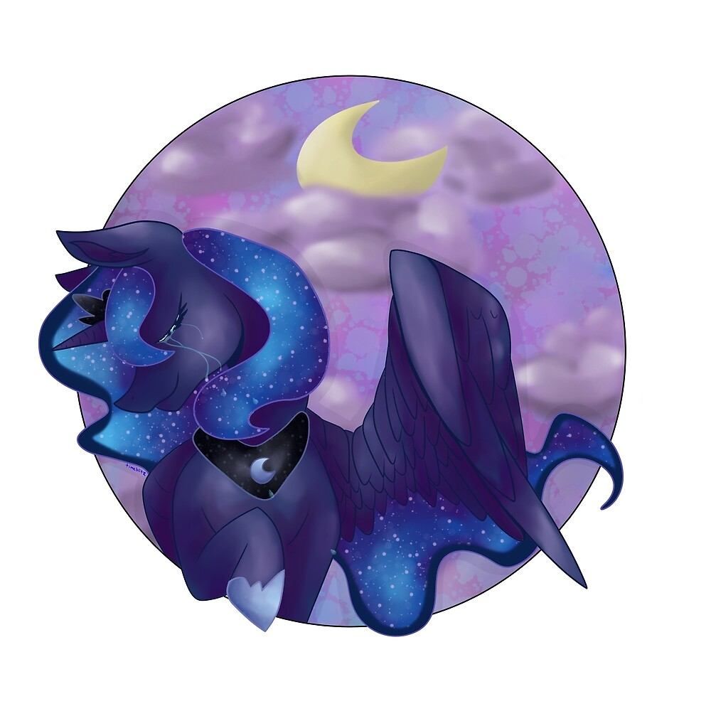 Midnight Tears by kitty878