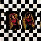Breakin' It Down by Amanda Burns-Elhassouni