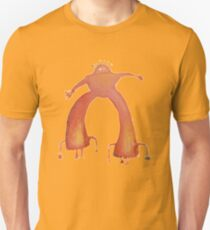 The Flaming Lips - Pink Robot Unisex T-Shirt