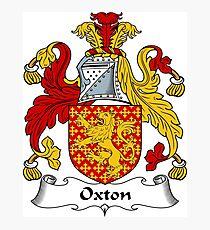 Oxton  Photographic Print