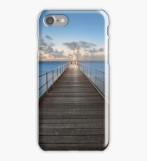 Port Hughes II iPhone Case/Skin