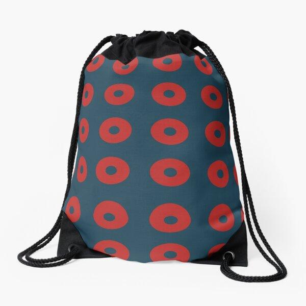 Jonuts Drawstring Bag