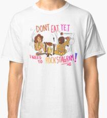 ROCKSTAGRAM Classic T-Shirt