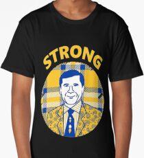 Sager strong shirt craig Long T-Shirt