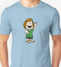 The Peanuts - Peppermint Patty T-Shirt