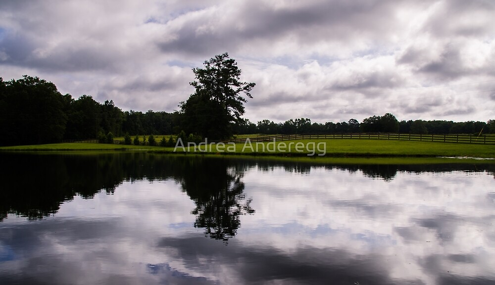 Countryside by andreaanderegg