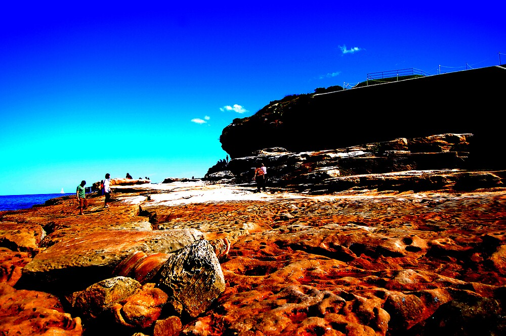 laperouse sydney by slimer