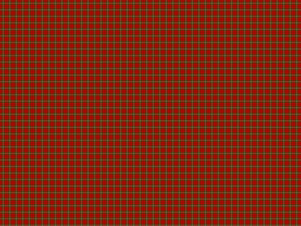 Scott Tartan by TartanPlaid
