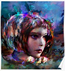 Mathilda Poster