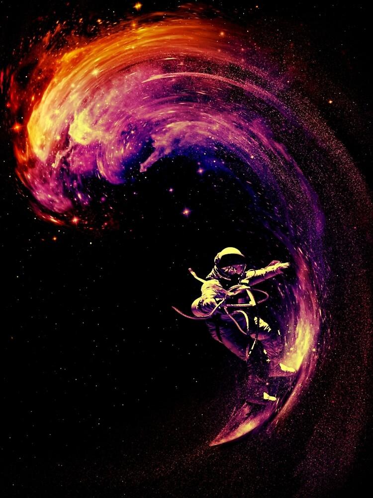 Navegación espacial de nicebleed