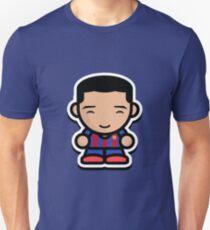 Happy Luis Suarez (Barcelona) Unisex T-Shirt 00bfe23b7