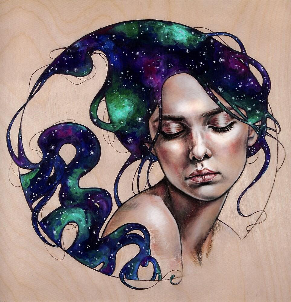 Genesis by Wendy Ortiz