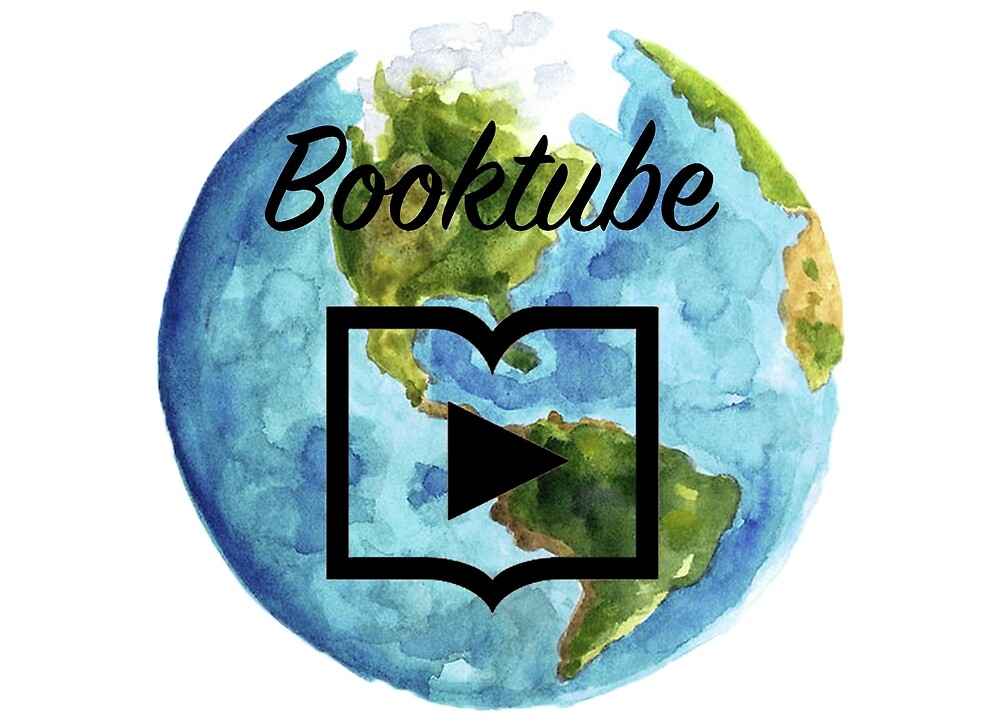 Booktube by thatbookie