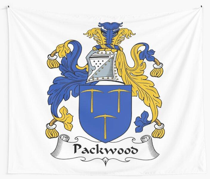 Packwood by HaroldHeraldry