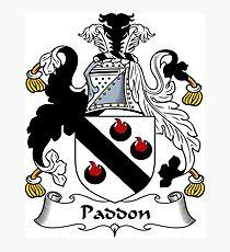 Paddon  Photographic Print