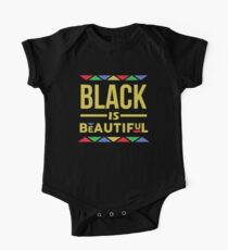 Black is Beautiful Kids Clothes