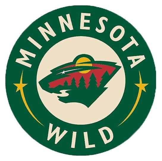 Minnesota Wild Logo by IleCore