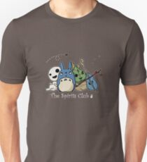 The Spirits Club T-Shirt