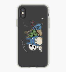 The Spirits Club iPhone Case