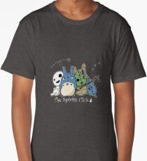 The Spirits Club Long T-Shirt