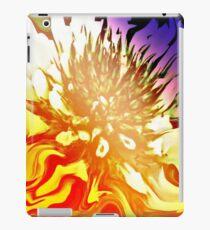 Flame Flower iPad Case/Skin