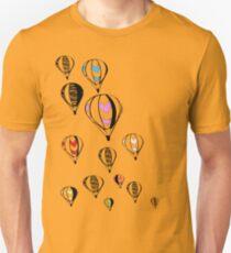Hot Air Unisex T-Shirt