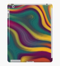 Colorful Abstracts 2 iPad Case/Skin