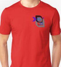 G33k P0p Logo  Unisex T-Shirt